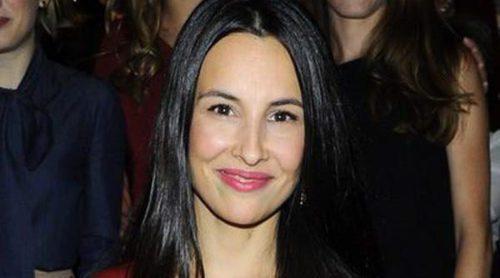 Xenia Tostado presume de lo padrazo que está hecho Rodolfo Sancho con Jimena