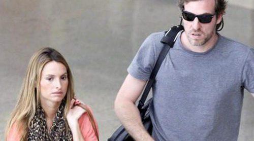 Beltrán Gómez-Acebo y Andrea Pascual se convierten en padres de un niño dos meses antes de lo previsto