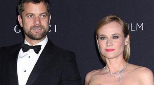 Diane Kruger y Joshua Jackson rompen tras 10 años juntos