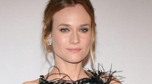 Diane Kruger, pillada cenando con Norman Reedus tras romper con Joshua Jackson