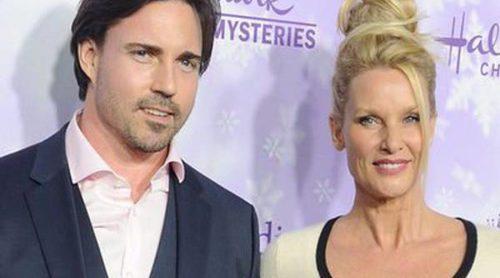 Nicollette Sheridan y Aaron Phypers se divorcian tras solo seis meses de matrimonio