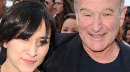 Zelda, la hija de Robin Williams, recuerda a su padre en el que habría sido su 65 cumpleaños