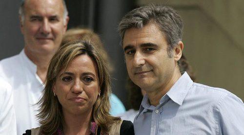 Carme Chacón se divorcia de Miguel Barroso tras más de 8 años de matrimonio