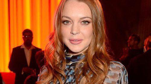 Lindsay Lohan confirma su compromiso con Egor Tarabasov al tiempo que habla de infidelidades