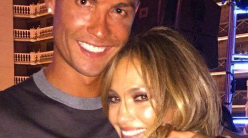 Kim Kardashian, Calvin Harris o Cristiano Ronaldo: Jennifer Lopez celebró su 47 cumpleaños rodeada de estrellas