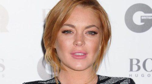 Lindsay Lohan pide privacidad envuelta en una polémica con su prometido Egor Tarabasov: