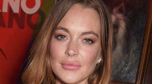 Lindsay Lohan ante la polémica con su prometido Egor Tarabasov: