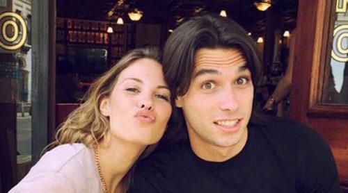 Jessica Bueno se pone melancólica y amorosa con Jota Peleteiro