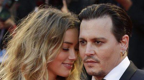 Los obstáculos en el proceso de divorcio entre Johnny Depp y Amber Heard