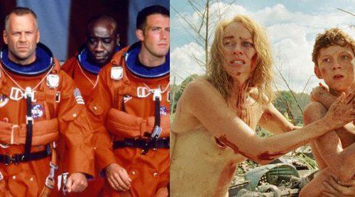 Las 10 mejores películas de catástrofes naturales que deberías ver al menos una vez en la vida