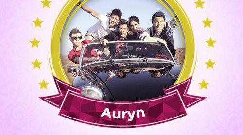 La separación de los Auryn les convierte en las celebrities de la semana