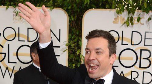 Jimmy Fallon presentará los Globos de Oro 2017