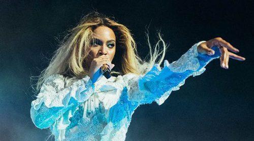 Beyoncé conquista Barcelona: Pelayo Díaz, Jon Kortajarena y Nagore asistieron a su espectacular concierto