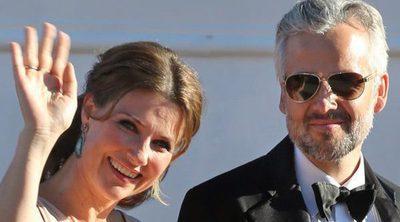 La Princesa Marta Luisa de Noruega y Ari Behn ponen fin a su matrimonio tras 14 años de casados