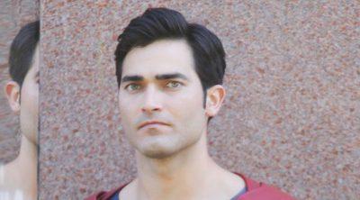 Conoce a Tyler Hoechlin, el guapo Superman de la serie 'Supergirl'
