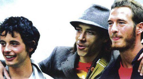 10 años del estreno de 'Días Azules': Repaso a las carreras de Óscar Jaenada, Javier Pereira y Javier Ríos
