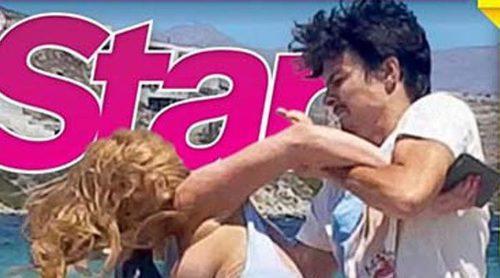 Lindsay Lohan habla acerca del tema de Egor Taravasov: