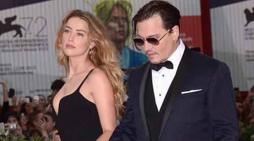 Amber Heard monta un escándalo al negarse a declarar contra Johnny Deep