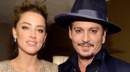 Se filtra un vídeo de Johnny Depp discutiendo con Amber Heard meses antes de separarse