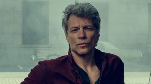 Bon Jovi tiene nuevo single y vídeo: 'This house is not for sale'