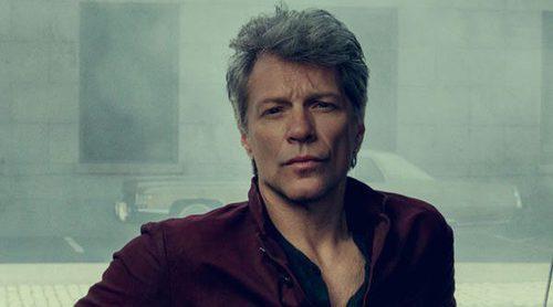 Bon Jovi tiene nuevo single y vídeo: 'This house is not for sale'