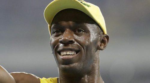 Usain Bolt, dispuesto a irse de fiesta con el Principe Harry para celebrar su Oro en Rio 2016