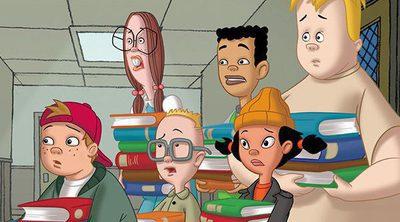 'La banda del patio' y otras 5 series de animación que conquistaron el cine