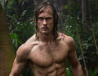 Alexander Skarsgård cumple 40 años: 40 curiosidades del sexy actor de 'La leyenda de Tarzán'