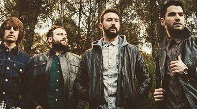 El grupo musical Supersubmarina suspende su gira tras su gravísimo accidente de tráfico