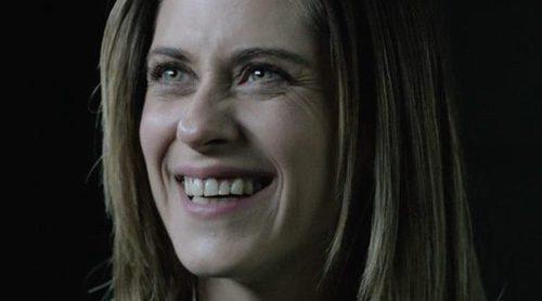 Miki Esparbé se intenta ligar a María León en este clip exclusivo de 'Cuerpo de élite'