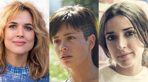 'El olivo', 'Julieta' y 'La novia': preseleccionadas para representar a España en los Premios Oscar 2017