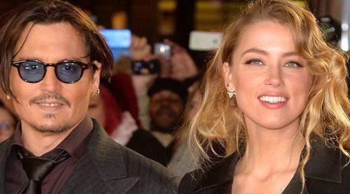 Amber Heard dona los 7 millones de dólares que ha conseguido tras su divorcio de Johnny Depp a la caridad