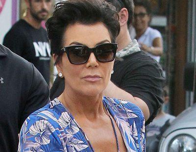 Arrestada la acosadora cibernética que amenazaba a Kris Jenner y el resto del clan Kardashian-Jenner