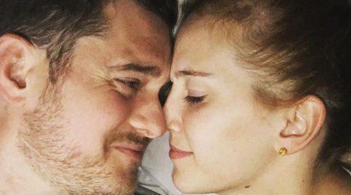 La romántica declaración de amor de Luisana Lopilato a Michael Bublé