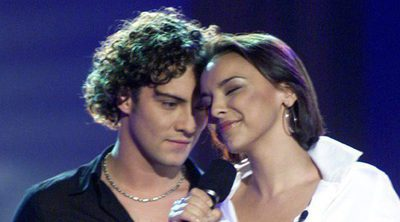 Nuria Fergó, segura de que Bisbal y Chenoa cantarán 'Escondidos' en el reencuentro de 'OT 1'