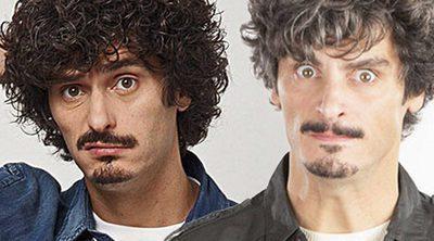 20 curiosidades de Antonio Pagudo, el actor que nos ha conquistado gracias a 'LQSA'