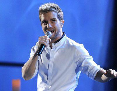 Pablo Alborán canta en inglés versionando 'Pillowtalk' de Zayn Malik