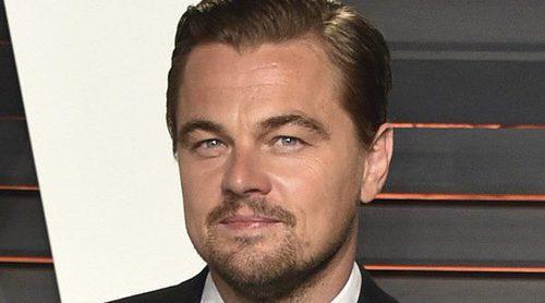 Leonardo DiCaprio sufre un accidente de tráfico junto a Nina Agdal en Los Hamptons