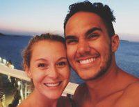 Carlos y Alexa PenaVega revelan el sexo y el nombre del bebé que están esperando