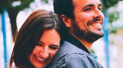 Conoce a Anna Ruiz, la futura mujer de Alberto Garzón: médico y estudiante de antropología