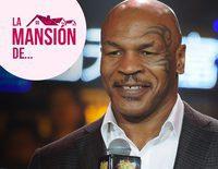 Rebosante de lujo y carácter: Así es la nueva mansión en Nevada del exboxeador Mike Tyson