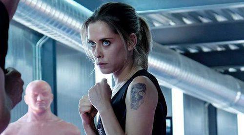 Actrices de estreno: Kristen Stewart con 'Café Society' y María León con 'Cuerpo de élite'