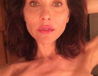 Lorena Meritano, la mala de 'Pasión de Gavilanes' se desnuda para mostrar su doble mastectomía