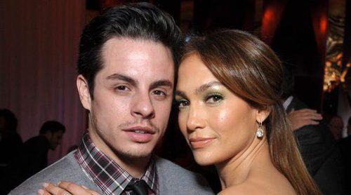 Jennifer Lopez y Casper Smart han roto tras 5 años de relación