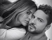 Así de guapa se pone Rosanna Zanetti, novia de David Bisbal, para la Feria de Almería