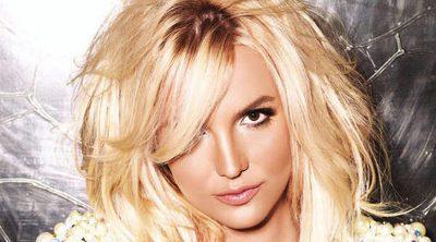 Por fin: Se publica en España el nuevo disco de Britney Spears 'Glory'