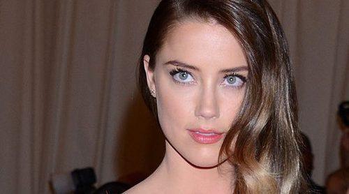 Amber Heard acusa a Johnny Depp de utilizar las donaciones a organizaciones benéficas para desgravar impuestos