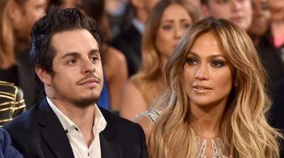 Se desvela la razón de la ruptura de Jennifer Lopez y Casper Smart