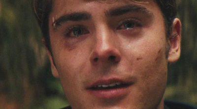 Zac Efron, destrozado por la muerte de su perro: 'Siempre serás mi mejor amigo'