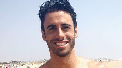 Noel Bayarri se desnuda por dinero: 'Aquí una ración de sinceridad veraniega'